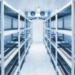 eficiente refrigeracion